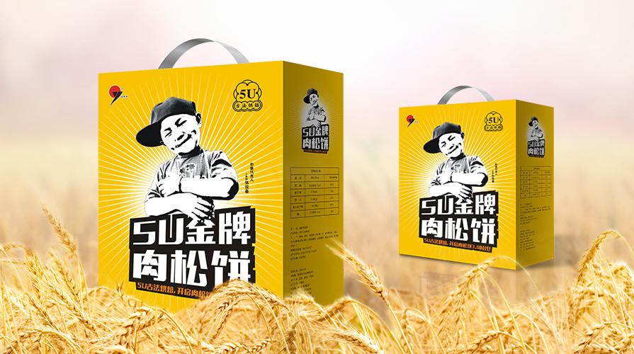 怡青源食品包装设计定位